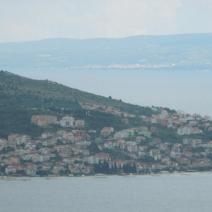 Land plot, North and Middle Dalmatia, Trogir, Ciovo, 15000 sq.m, 114 000 € - pic 4