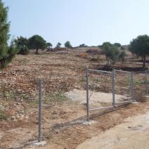 Land plot, North and Middle Dalmatia, Trogir, Ciovo, 15000 sq.m, 114 000 € - pic 5