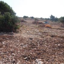 Land plot, North and Middle Dalmatia, Trogir, Ciovo, 15000 sq.m, 114 000 € - pic 7