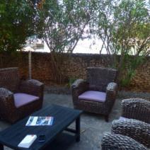 Rare beachfront villa on Ciovo near Trogir on a land plot of 2300 m2! - pic 1