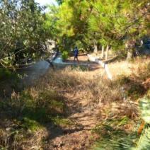 Rare beachfront villa on Ciovo near Trogir on a land plot of 2300 m2! - pic 3