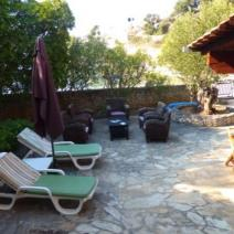 Rare beachfront villa on Ciovo near Trogir on a land plot of 2300 m2! - pic 4