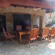 Rare beachfront villa on Ciovo near Trogir on a land plot of 2300 m2! - pic 5