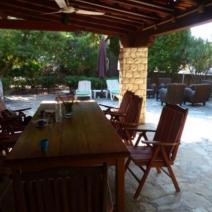 Rare beachfront villa on Ciovo near Trogir on a land plot of 2300 m2! - pic 11