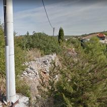 Excellent urbanized land plot on Ciovo, second line to the sea - pic 1