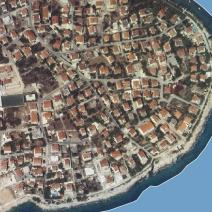 Excellent urbanized land plot on Ciovo, second line to the sea - pic 2
