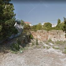 Building land plot of 1500 m2 on Ciovo - on the first line to the sea! - pic 2