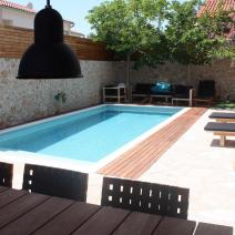 Villa with swimming pool in super-popular Bol on Brac island - pic 1