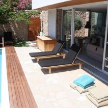 Villa with swimming pool in super-popular Bol on Brac island - pic 2