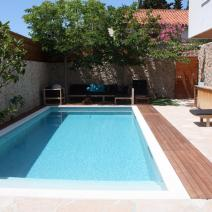 Villa with swimming pool in super-popular Bol on Brac island - pic 5