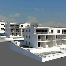 New modern residence with swimming pools on Ciovo - pic 4