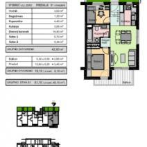 HOT prices- new development in Stobrec, Split - pic 1