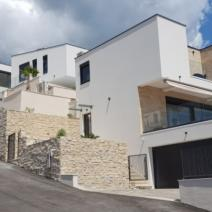 Six modern villas with swimming pools just 220 meters from the sea on Ciovo, Trogir, Dalmatia - pic 6