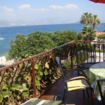 Apart-house or mini-hotel of 4 apartments of seafront location, Ciovo, Trogir - pic 6