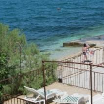 Apart-house or mini-hotel of 4 apartments of seafront location, Ciovo, Trogir - pic 13
