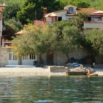 Apart-house or mini-hotel of 4 apartments of seafront location, Ciovo, Trogir - pic 2