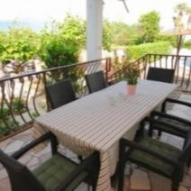 Apart-house or mini-hotel of 4 apartments of seafront location, Ciovo, Trogir - pic 9