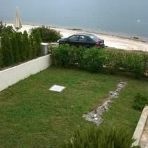 Gates opening to the sea - a true motto of this seafront house on Ciovo - pic 4