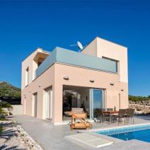 Avant-garde modern villa with pool on Hvar island - most popular island in Croatia! - pic 2