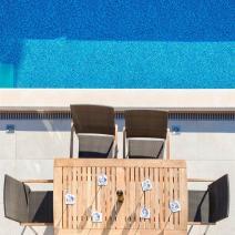 Avant-garde modern villa with pool on Hvar island - most popular island in Croatia! - pic 3