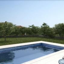 Low-priced modern villa with pool under costruction - can be finalized as per your ideas! - pic 1