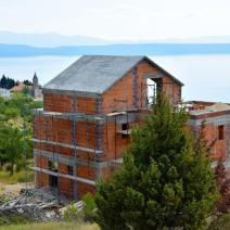 Privacy and isolation - villa under construction on Makarska riviera -to be completed as per your ideas! - pic 1