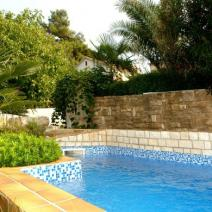 The new villa with a swimming pool and overlooking the sea, Umag - pic 7