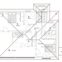 New development, Istria, Pula, 207 sq.m, 257 500 € - pic 2