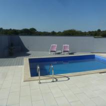 Villa with swimming pool in Stinjan, close suburb of Pula - pic 1