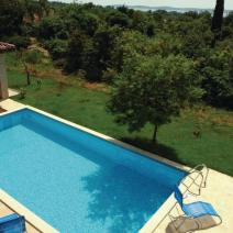 Stone Istrian- or Tuscany-type villa with pool in the suburb of Pula! - pic 2