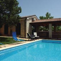 Stone Istrian- or Tuscany-type villa with pool in the suburb of Pula! - pic 4