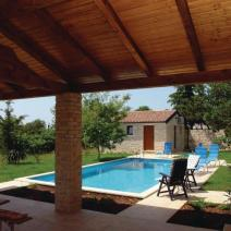 Stone Istrian- or Tuscany-type villa with pool in the suburb of Pula! - pic 5