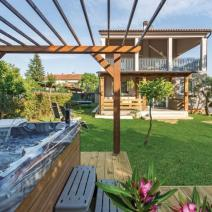 Villa, Istria, Pula, 160 sq.m, 350 000 € - pic 1