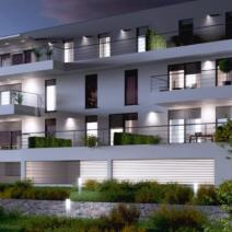 Kantrida, new apartments in Opatija - pic 2