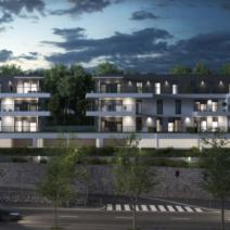 Kantrida, new apartments in Opatija - pic 3