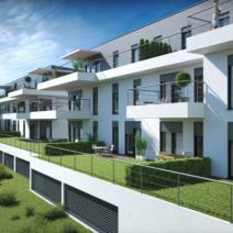 Kantrida, new apartments in Opatija - pic 4