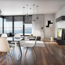 Kantrida, new apartments in Opatija - pic 6