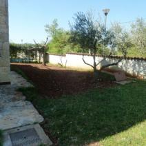 Nice villa with a swimming pool near Pula - pic 9