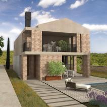 Villa, Istria, Pula, 270 sq.m, 1 200 000 € - pic 1