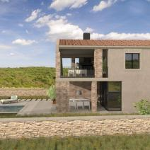 Villa, Istria, Pula, 270 sq.m, 1 200 000 € - pic 2