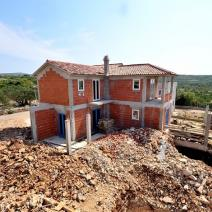 LUX villa in Primosten area under construction - pic 2