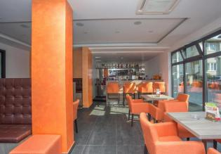 Three hotel buildings for sale in Zagreb, 3*** stars category