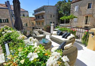 Boutique hotel in Split historical center for sale