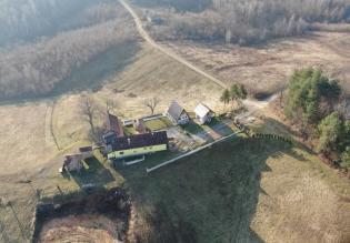 Gorgeous estate in Karlovac area