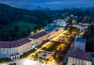Best operating hotel in Slovenia in 2020 is now for sale - unique offer