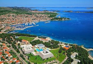 Very cheap apartment with 2 bedrooms in Vodice