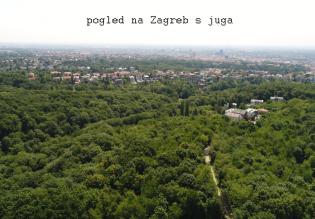 Super-attractive urbanized land plot in prestigious district of Zagreb