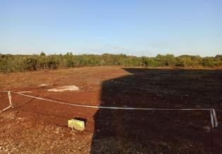 Land for construction for sale in Medulin