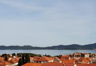 New apartment with fantastic sea view in Zadar centre
